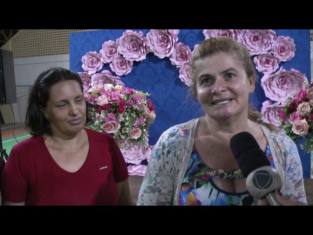 Dia internacional da mulher: escola Teotônio realiza homenagem para servidoras
