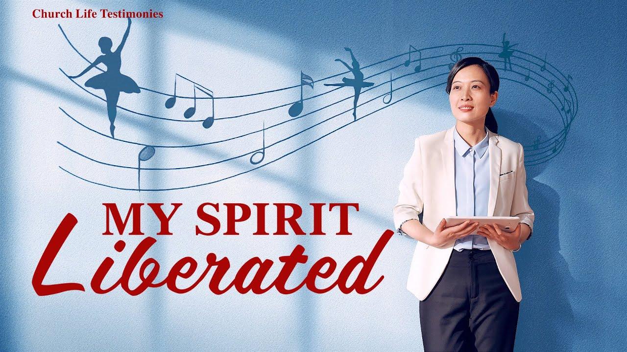 "2020 Christian Testimony Video | ""My Spirit Liberated"" (English Dubbed)"