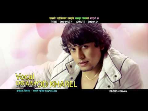 Superhit New Nepali Song Timi Basne Mutu By Pramod Kharel 2016