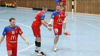 Handball VfL Pfullingen - HBW II