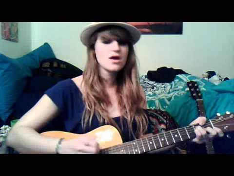 """""""Let's Stay Together"""" cover by Kelly Jarrard"""