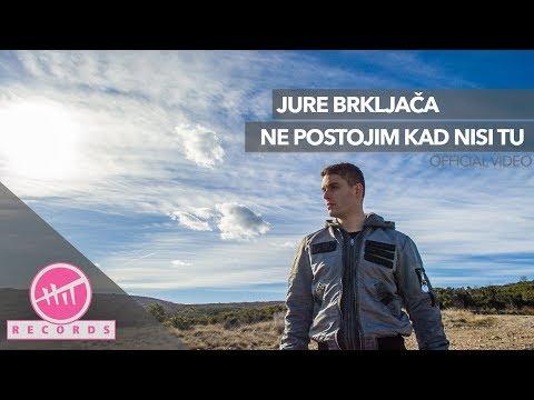 Jure Brkljača - Ne postojim kad nisi tu (OFFICIAL VIDEO)