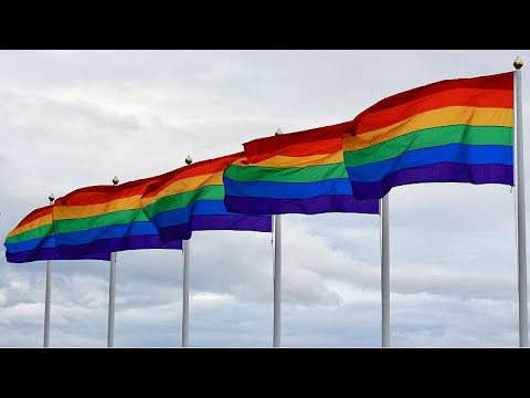 Brunei anti-LGBT laws: gay community, activists, and public figures speak out | #TheCube