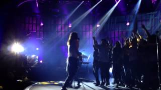 30 Seconds to Mars iTunes Festival 2013 *FINALE* -