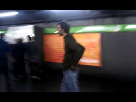 Macao si muove in metro