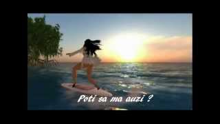 Rod Stewart - Sailing (tradus romana) Romanian subtitle.
