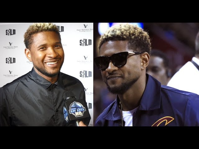 Usher Gets Sued by 2 more Women and a Male for Allegedly Exposing them to Herpes.
