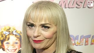 Tracie Bennett Interview Ruthless The Musical