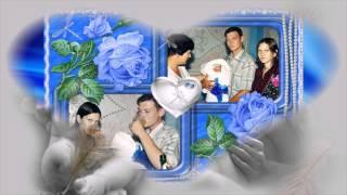 Любимый, с годовщиной свадьбы!