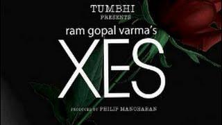 RGV XES Movie First Look - Ram Gopal Varma, Philip Manoharan