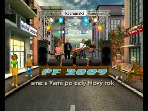 City Lenraj-Virtualny 3D chat