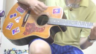 Nấc Thang Lên Thiên Đường - L2K ( Guitar Cover )