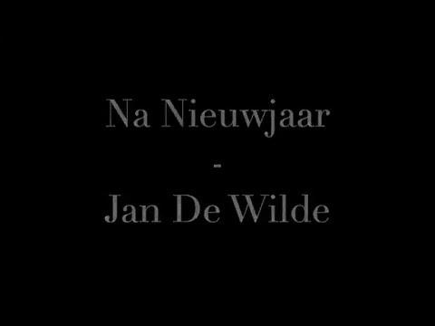 Na Nieuwjaar - Jan De Wilde