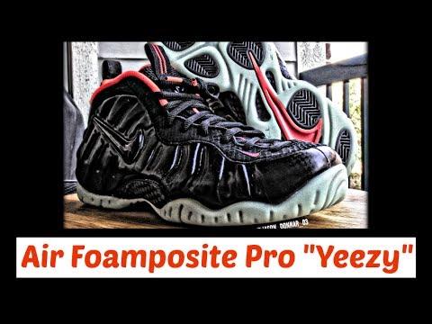 ae98a5aa1b3 Nike Air Foamposite Pro