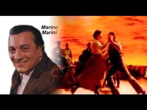 marino marini el choclo in napoletano balla il tango