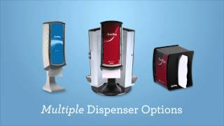 EasyNap® Napkins and Dispensers Thumbnail