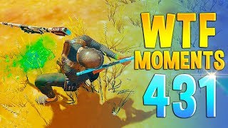 PUBG Daily Funny WTF Moments Highlights Ep 431