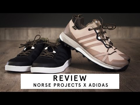 Norse Projects x Adidas Consortium |Review