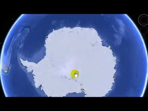 Существует ли Южный полюс?