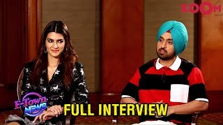 diljit-dosanjh-and-kriti-sanon-on-their-film-arjun-patiala-exclusive-interview-uncut