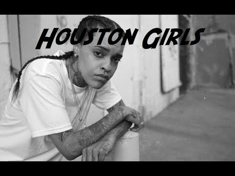[HQ] Houston Girls - IAMSIYA Ft. Kirko Bangz