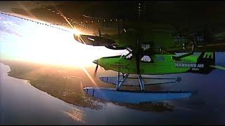 Három percet repült az első elektromos utasszállító repülőgép