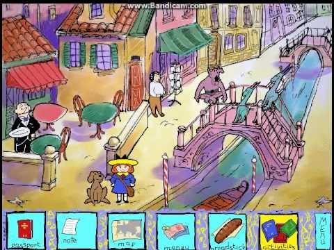 Old Madeline Computer Game | Games World