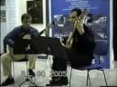Sonatina nº 1 (Marcelo Rauta) - estréia mundial - Duo de violões Roberto Velasco e Luciano Pires