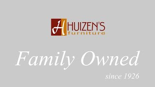 Huizens Furniture Family Owned Grand Rapids Company