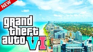 GTA 6: NEW 2020 Release Date Details! OFFICIAL Gameplay Trailer & More!? Discussion (GTA VI)
