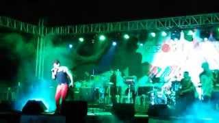 EUPHORIA [Live] Concert at Siesons 2015, Navi Mumbai - We Will Rock You, Sadda Haq, Dil Se Re