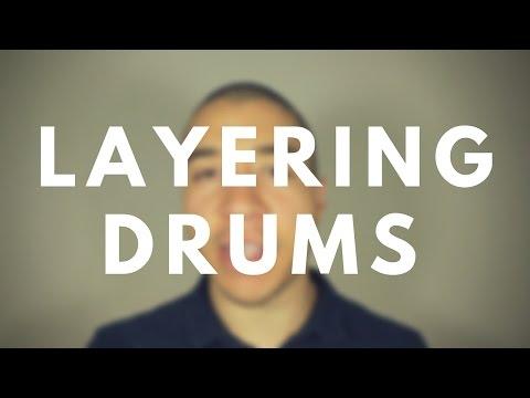 Maschine Drum Layering Secrets