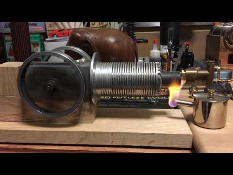Solar Engines Sun Engine