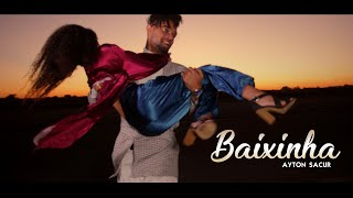 Ayton Sacur - Baixinha (Video Official)
