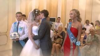 Свадьба Натальи и Ивана.
