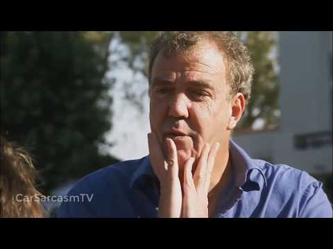 Top Gear | Romania Special | Deleted Scenes
