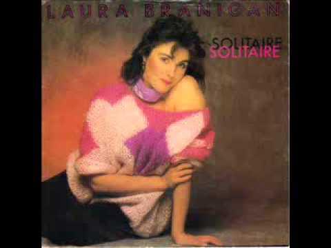Laura Branigan   Solitaire