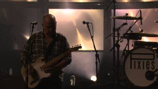 Pixies - Brick is Red (Live)