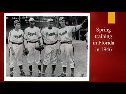 Havana Hardball: Spring Training, Jackie Robinson & the Cuban League
