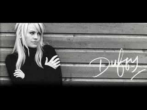 Duffy-Scared Lryics