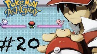 Let's Play Pokemon Ash Gray Part 20 - Mewtwo Strikes Back
