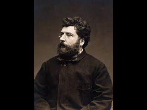 George Bizet - Les Pêcheurs de Perles