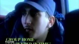 Group Home - Suspended In Time - 1996