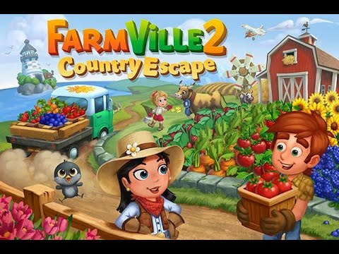 How To Get Unlimited Free Keys On FarmVille 2 Country Escape July 2016