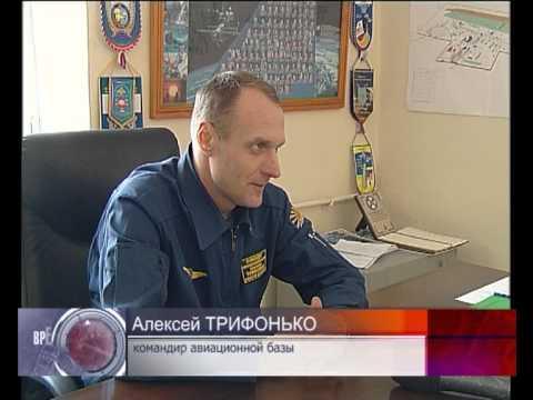 Программа 'Время по компасу' - Вертолёты (12.02.13)