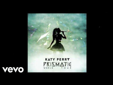 Katy Perry - Wide Awake (Prismatic World Tour Studio Version)
