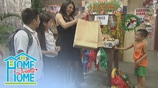 Home Sweetie Home: Carlo diligently sells Christmas parol thumbnail