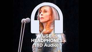 Fayrouz - Bektob Ismak 🎧 8D Audio 🎧 فيروز - بكتب اسمك
