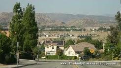 Moreno Valley California