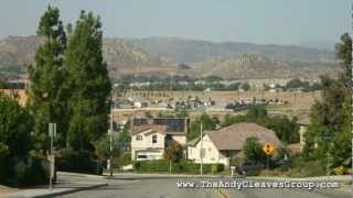 Moreno Valley California